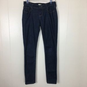 Old Navy The Diva Dark Wash Women's Jeans
